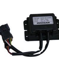 Doosan 300611-00882 Kontrol Ünitesi - Control Unit