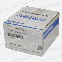 Sumitomo KHR2915 Basınç Sensörü - Press Sensor