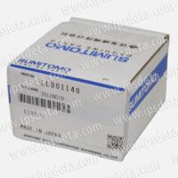 Sumitomo LL001140 Solenoid