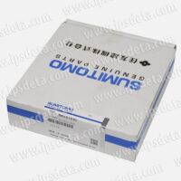 Sumitomo MMV80080 Conta Kiti Silindir - Seal Kit Cylinder