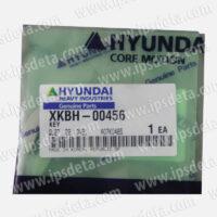 Hyundai XKBH-00456 HCE Anahtarı - Key