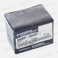Hyundai XKBH-00457 Şaft Mil - Shaft