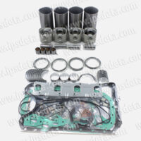 Yanmar 4D98 Motor Kiti - Engine Kit