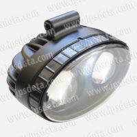 Doosan BlueSpot Güvenlik Aydınlatması - Safety Light