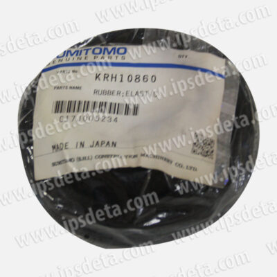 Sumitomo KRH10860 Takoz - Rubber Elastic