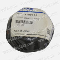 Sumitomo KTH0566 Takoz - Elastic Rubber Yedek Parça