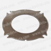 Doosan Forklift Yedek Parça Servis A523167 Pleyt Çelik Disk