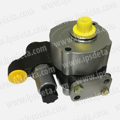 Linde Forklift Yedek Parça Servis 9812206 Hidrolik Pompa Hydraulic Pump