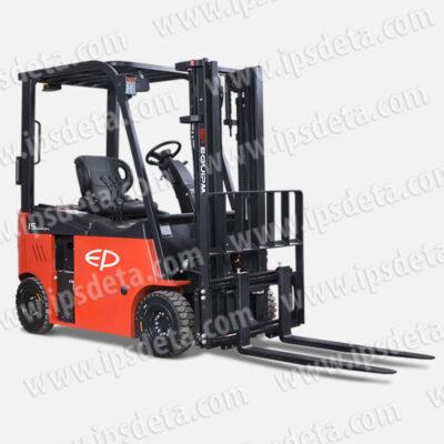EP CPD15/20/30/35L1(S) Lithium İon Akülü Denge Forklift