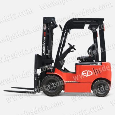 EP EFL181 Li-Ion Akülü Elektrikli Forklift 1.8T