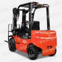 EP EFL 252/302/352 Li-Ion Akülü Elektrikli Forklift