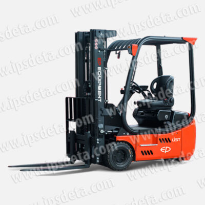 CDP 20L2 Li-Ion Akülü Elektrikli Forklift - Karşı Ağırlıklı