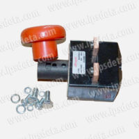 Doosan A154519 Acil Durum Şalteri - Emergency Switch